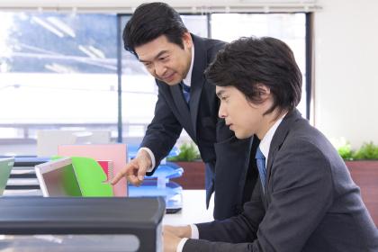 西日本自動車共済協同組合外務職員の魅力 共済知識と代理店実務を働きながら学ぶことができる