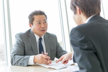 西日本自動車共済協同組合外務職員の魅力 研修期間に獲得した顧客はそのままで独立ができる